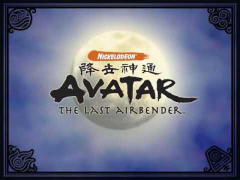 Avatar OST 03- Last Agni-Kai