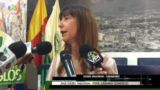 Venezuela - Cámara de Comercio afirmó que la reconversión no solucionará la hiperinflación - VPItv