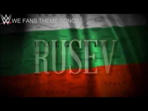 WWE Canción de Rusev 2015  WWE Theme Song...