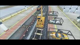 Train Transport Simulator