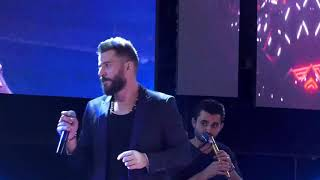 حسام جنيد مهرجان منيارة - حفلة لبنان الجزء 2 HD - Houssam Jneid LIVE concert Part 2 - Lebanon 2020
