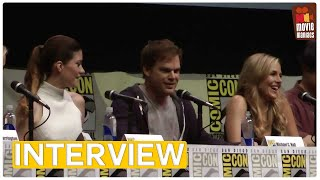 Dexter Season 8 | Final Panel ComicCon 2013