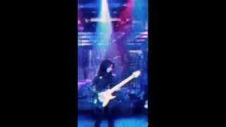 gitaris metal wanita indonesia