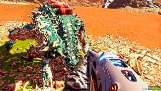 FAR CRY 5: Lost On Mars DLC Gameplay Trailer (2018) PS4/Xbox One/PC