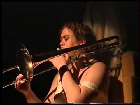 Miriam, a music theater work by William Osborne (12 minute demo video)
