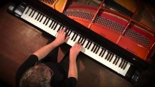 Schubert Impromptu Op.90 No.2 P. Barton FEURICH 218 piano