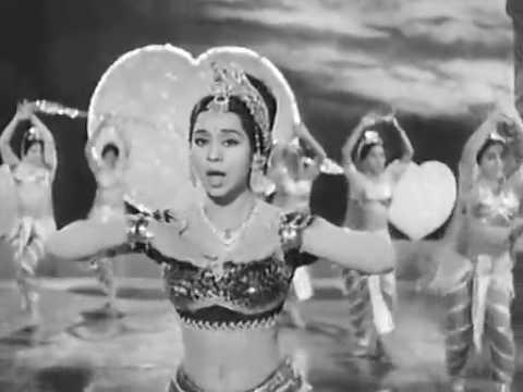 Machal Gaya Haye Mera Dil - Haye Mera Dil (1968)