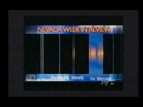 Nevada Week in Review,  December 11, 2009