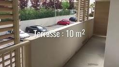 Location Appartement T2 à Montpellier #Ma Maison au Sud