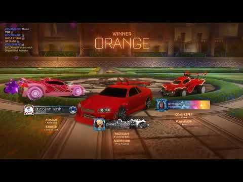 I hired an ex-pro to coach me in Rocket League, here's what I learned