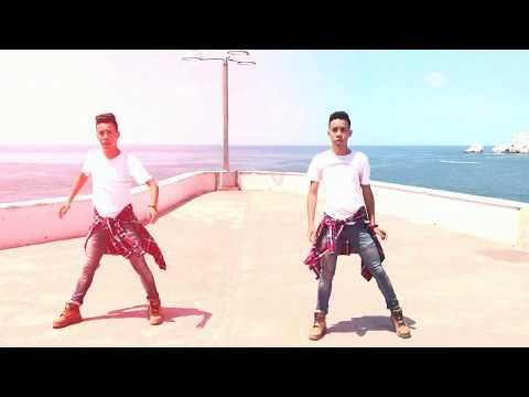 Me Rehúso - Danny Ocean | Choreography by TWINS DANCING