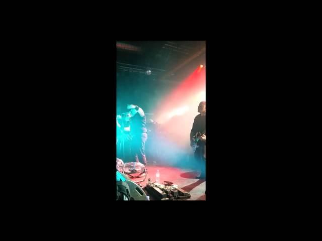 Medley of clips from Evolve's Live Show - Filmed by John Egan