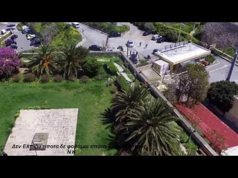 Nikos Kazantzakis Grave- Ο τάφος του Νίκου Καζαντζάκη