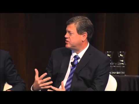Australia 2014 Federal Budget Panel Discussion - PwC Federal Budget Breakfast