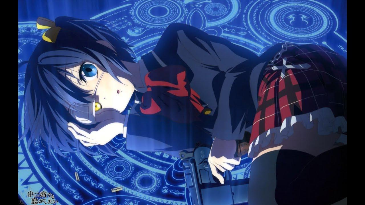 Download Top 10 Supernatural/Romance/Fantasy Anime