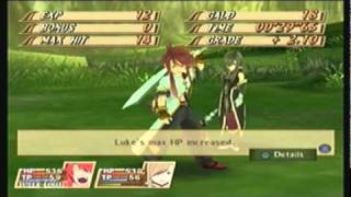 Let's Play Tales of The Abyss #4.1