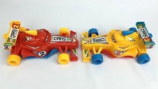 Carros de Carrera para Niños - Carros de Formula 1
