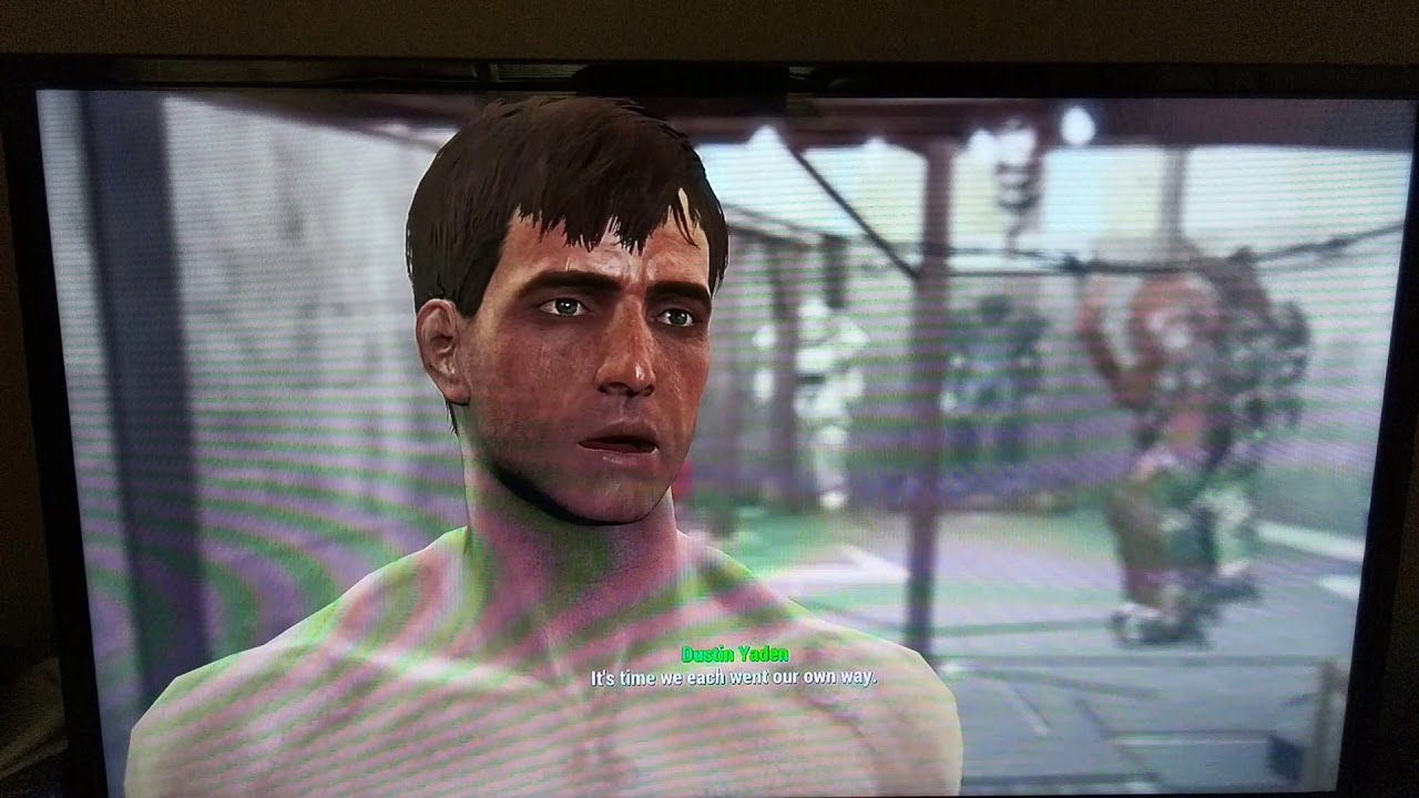 Fallout 76 fusion core