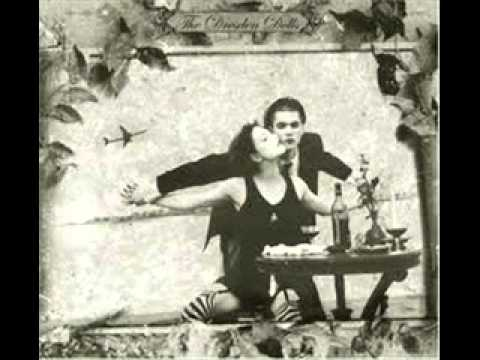 THE DRESDEN DOLLS (the dresden doll album)