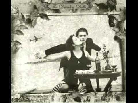 THE DRESDEN DOLLS (the dresden doll album)