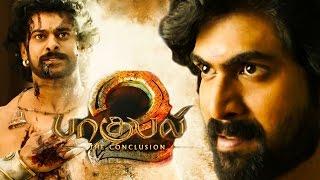 Baahubali 2 Trailer | SS Rajamouli | Prabhas | Rana | Anushka | Tamannaah