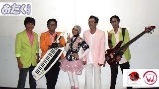 Taiyoutopia Guest Star Highlight : Otaku Band