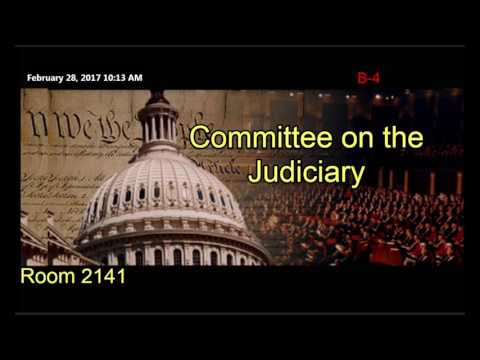 Markup: H.R. 372; H.R. 1215; H.Res 111