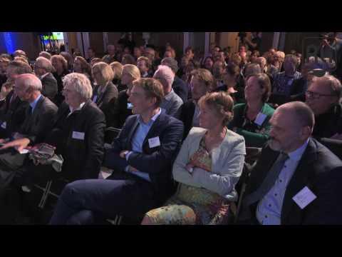 Reactie Jan Jacob van Dijk, gedeputeerde provincie Gelderland, op advies Verbindend landschap