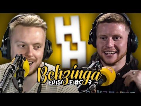 Behzinga | Sidemen Secrets, Weight Loss Journey & YouTube Boxing | JHHP #39