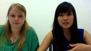 Northeastern University Pharmacy Student Hangout