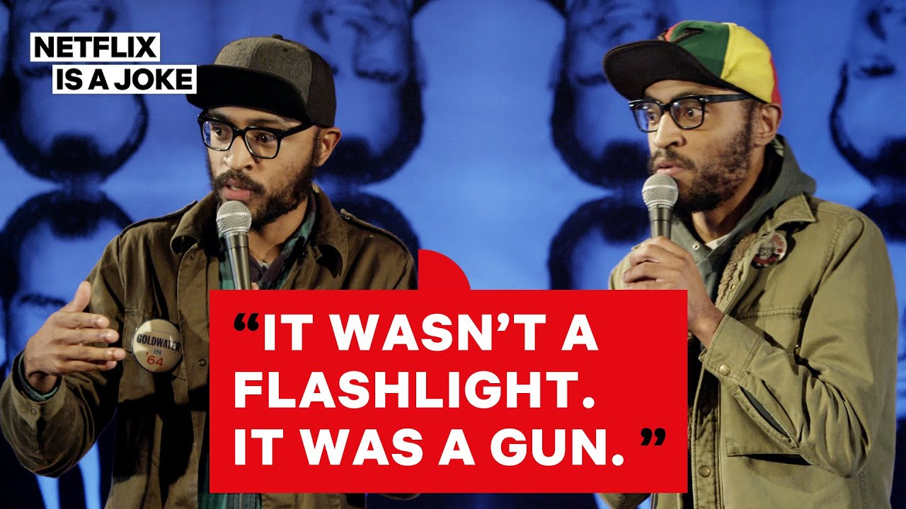 Download The Lucas Brothers Just Solved Police Brutality | Netflix Is A Joke