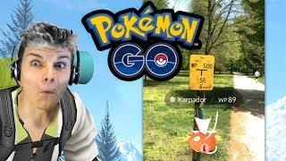 Dreifacher Sternenstaub, neues Shiny - #ProfessorWillowWeek | Pokémon GO Deutsch #599