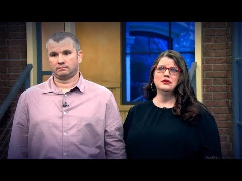 Someone Bruised My Baby 32 Times (The Steve Wilkos Show)
