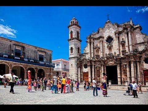 Cuban Music and Art