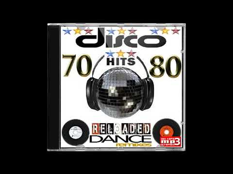 Disco Hits 70s & 80s Reloaded (2015) 3/3  dacsumusic
