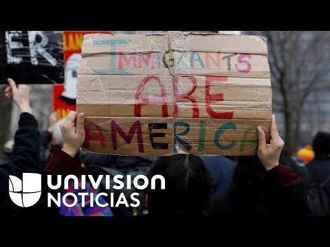 Autoridades de inmigración, acusadas por organizaciones de silenciar a activistas con la deportación
