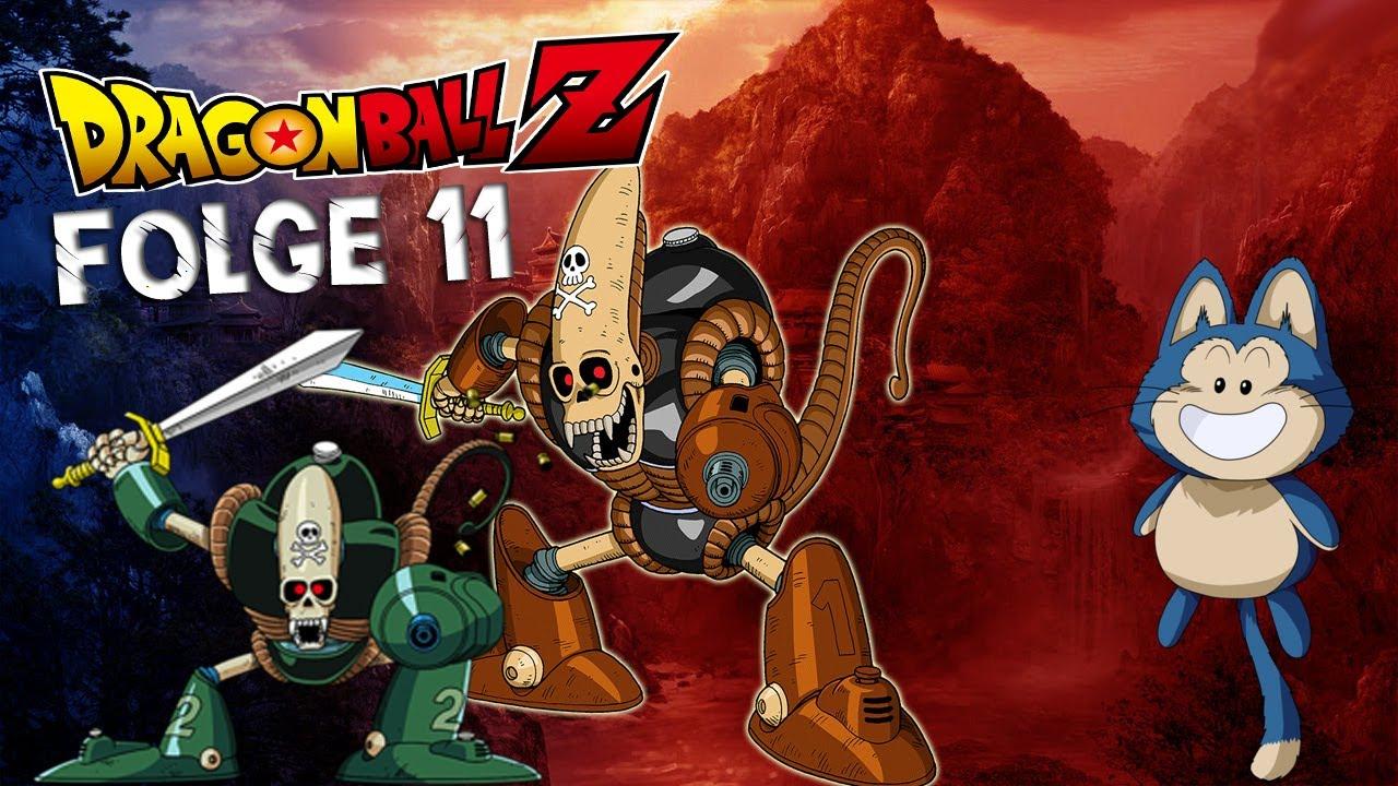 Dragonball Z Letzte Folge