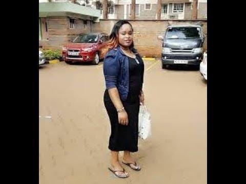 Wangui's parents reveal hidden details about daughter's mysterious life | Kenya news today
