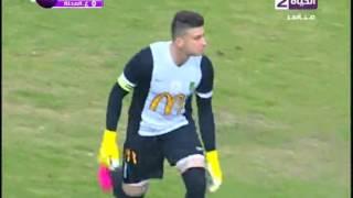 Al Ittihad vs Ghazl Al Mehalla full match