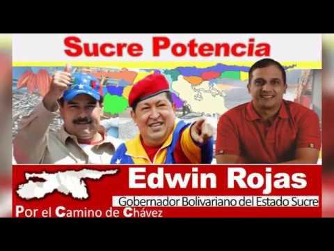 Resultado de imagen para Edwin Rojas Mata (PSUV).
