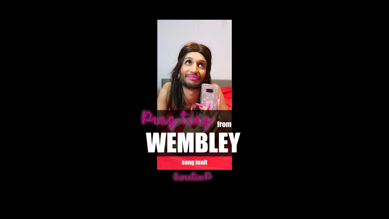 Download Peng Ting From Wembley - Parody Song