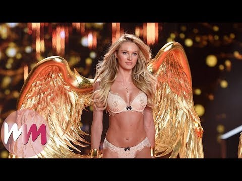 ¡Top 10 MOMENTOS MÁS MEMORABLES DEL DESFILE DE VICTORIA'S SECRET!