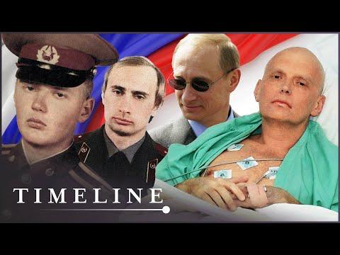 Hunting The KGB Killers (Crime Documentary) | Timeline