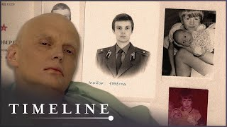 Hunting The KGB Killers (Crime Documentary) | Timeline