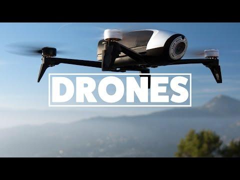 .「無人機」——這十年來的發展演變