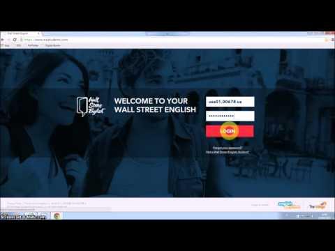 WSE Senigallia How to access digital books  - Video Tutorial