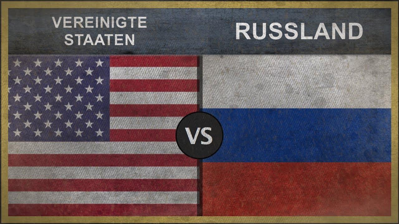 Vereinigte Staaten Vs Russland Militar Im Vergleich 2018 Youtube