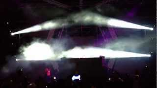 Afrojack - Take Over Control @ Zouk Sepang