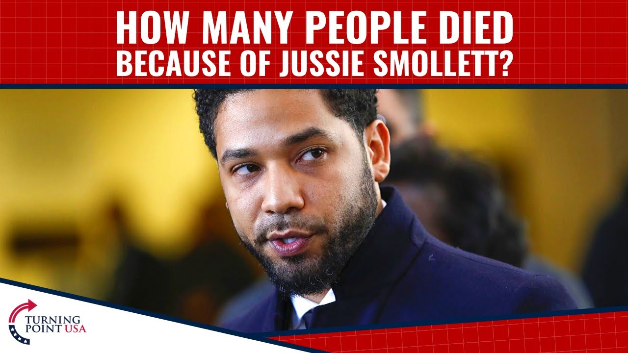 Download How Many People Died Because Of Jussie Smollett?