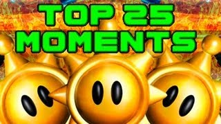 Top 25 Moments of Mario Sunshine Versus!